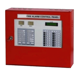 Conventional-fire-alarm